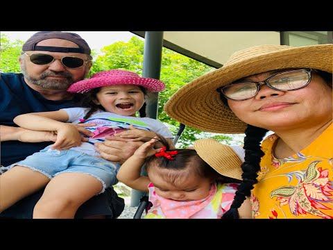 Summer 2021 Family Outing Picnic & Tour USA