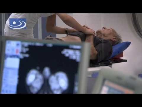 Krebs der Prostata-Brachytherapie in Obninsk