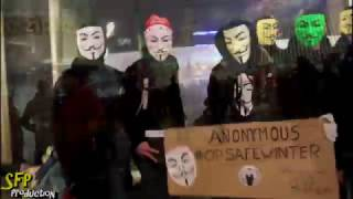 Anonymous - Operation Save Winter