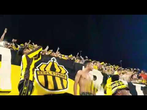 """""""💛MEGA BARRA 💛Contra Comunicacion  💪💛"""" Barra: Mega Barra • Club: Real España"""