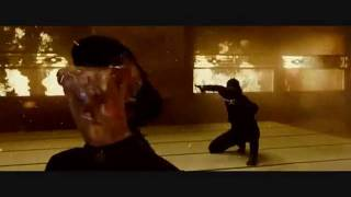 disturbed pain redefined ninja assassino