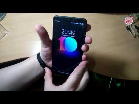 Xiaomi mi Max 3 (АРХИВ)
