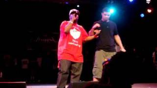 Drake featuring Bun B - Uptown (Houston, Texas)