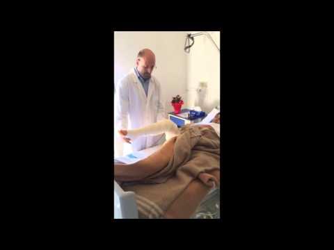 Mezzi per le ginocchia e le articolazioni