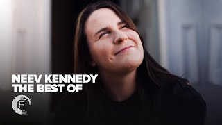 Neev Kennedy   A Bridge (DNS Project Original Mix) + Lyrics ASOT 562