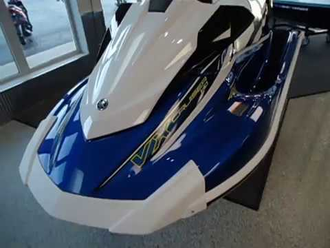 2018 Yamaha VX Cruiser HO in Coloma, Michigan