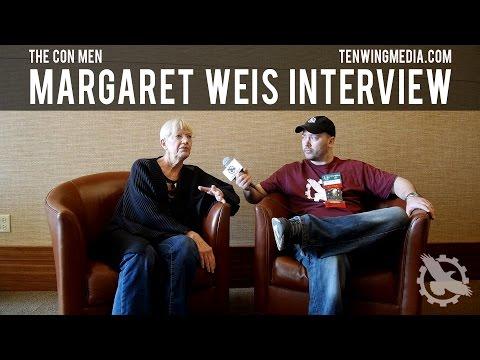 Vidéo de Margaret Weis