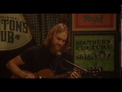 Let Your Hair Down (Live) [by Wyatt Russell]