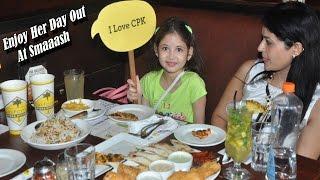 Bajrangi Bhaijaan Fame Harshaali Malhotra I Love CPK
