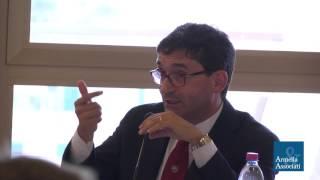 Circolazione delle merci. Leader emergenti – Gian Enzo Duci