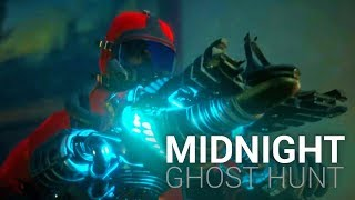 VIDEO: MIDNIGHT GHOST HUNT – Off. Trailer