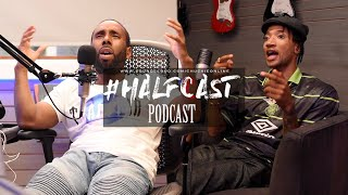When A Anti Knife Campaign Goes Wrong • Carnival || Halfcast Podcast