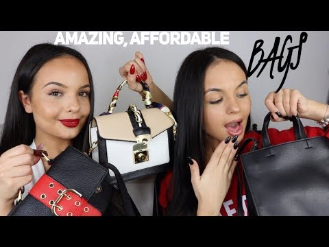 AMAZING, AFFORDABLE DESIGNER DUPE BAGS FROM GAMMIS –  AYSE AND ZELIHA