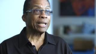 Herbie Hancock on Buster Williams