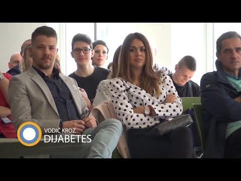 Protiv gripe za dijabetičare