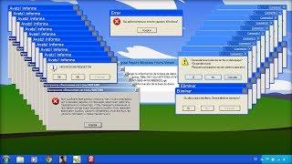 Windows Error Sparta Remix