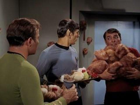 Star Trek - Tribble Infestation