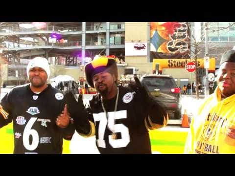 GMFL RECORDS - GREAT D (DICK LEBEAU) OFFICIAL MUSIC VIDEO