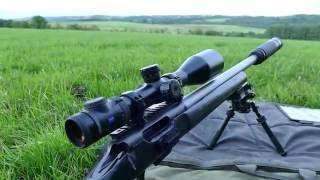 Zeiss V8 4.8-35x60 review. Vs X5, Crusader etc. LR Hunting or LR Precision?