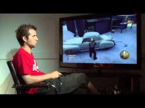 Икона видеоигр: Mafia 2 Часть 3