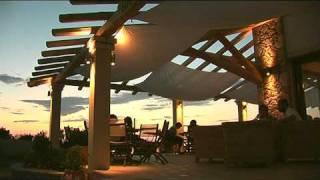 Akrotiri Cafe Lounge Bar Corfu Video