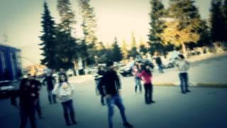 preview picture of video 'ZAQATALA FLASHMOB   KOLLEC'