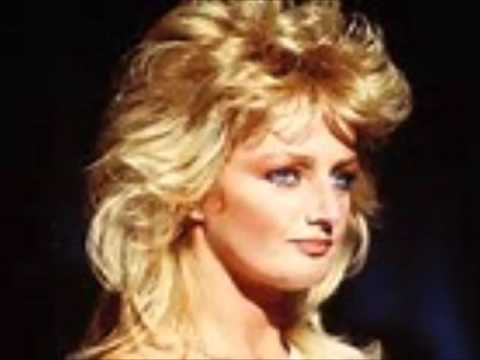 A WHITER SHADE OF PALE----BONNIE TYLER