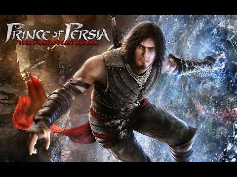 Prince of Persia: Forgotten Sands (Принц Персии: Забытые Пески) - Прохождение без комментариев