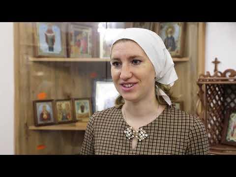 Митрополит Даниил совершил архипастырский визит в село Частоозерье