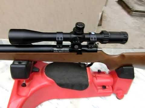 S P A artemis m30 gun review and regulator tuning and repairing