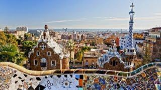Viking Oceans: Antoni Gaudí - Barcelonas Master Of Sacred Architecture