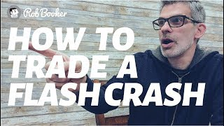 how to trade a flash crash ⚡