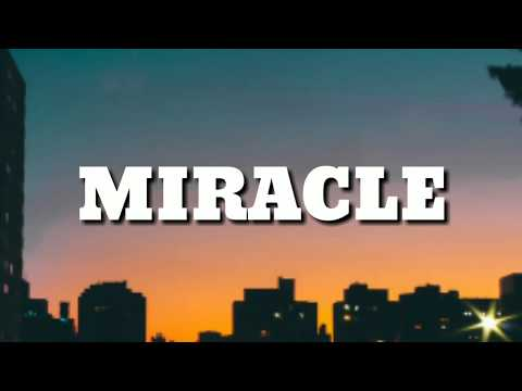 Labrinth - Miracle (Lyrics)