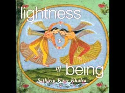 Magic Mantra-reverse negative to positive – Ek Ong Kar Satgur Pras (Lightness of Being)