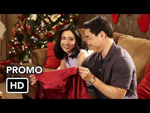 Fresh Off The Boat 3.08 (Preview)