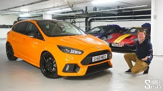 A Problem Finishes My Focus RS Heritage 1 Year UPDATE!