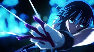 Tsukihime Remake x FGO【AMV/MAD】-Juvenile | (ジュブナイル)-Reona