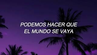 Normani & Calvin Harris   Slow Down  Sub Español