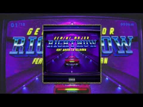 Gemini Major Ft Nasty C Amp Tellaman Right Now Official Audio Lyrics