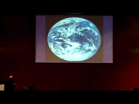 Father George Coyne. S.J., Ph.D. – Jaki Lecture 2012