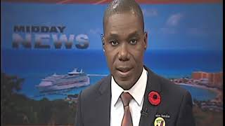 Man Killed By Mob (TVJ Midday News) October 22 2018