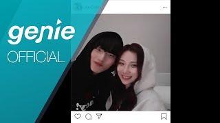 하은요셉 Haeun Yosep 여자친구 Girlfriend Official Mv