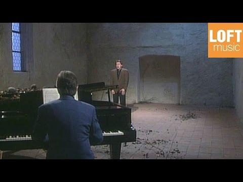 Schubert - Rast (Winterreise-Liederzyklus)