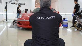 Video Institucional - Auto Detail La Plata