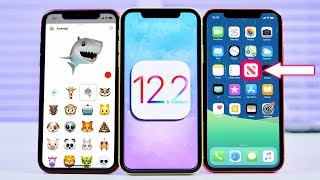 iOS 12.2 Review! Should You Update?