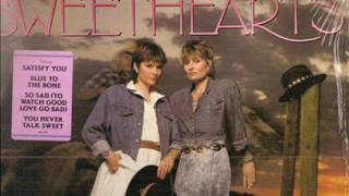 Sweethearts Of The Radio ~ Gone Again (Vinyl)