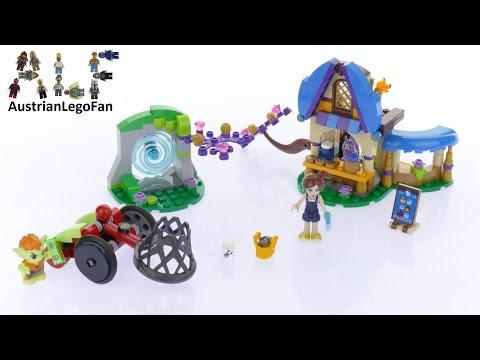Vidéo LEGO Elves 41182 : La capture de Sophie Jones