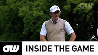GW Inside The Game: Eddie Pepperell and his caddy Jamie Herbert