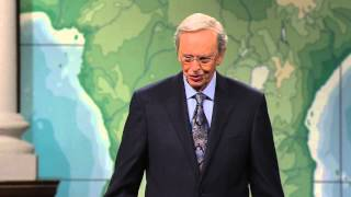 The Missing Link – Dr. Charles Stanley