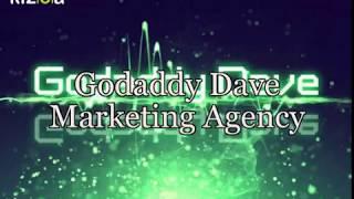 GoDaddy Dave Premier Marketing Agency - Video - 2